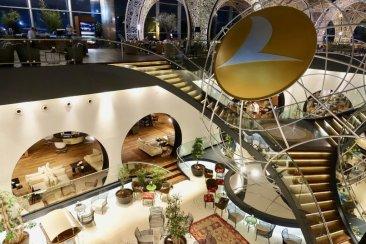 LuxeGetaways - Luxury Travel - Luxury Travel Magazine - Luxe Getaways - Luxury Lifestyle - Bespoke Travel - Turkish Airlines Business Class - First Class Airline Travel