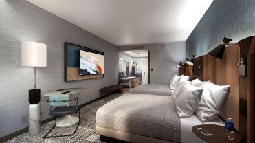 LuxeGetaways - Luxury Travel - Luxury Travel Magazine - Luxe Getaways - Luxury Lifestyle - Bespoke Travel - Tempo by Hilton - Hilton