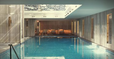 LuxeGetaways - Luxury Travel - Luxury Travel Magazine - Luxe Getaways - Luxury Lifestyle - Raffles Istanbul - Istanbul luxury hotel