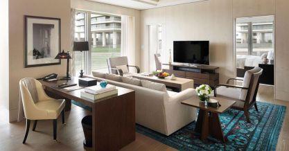 LuxeGetaways - Luxury Travel - Luxury Travel Magazine - Luxe Getaways - Luxury Lifestyle - Raffles Istanbul - Istanbul luxury hotel