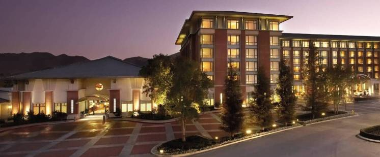 LuxeGetaways - Luxury Travel - Luxury Travel Magazine - Luxe Getaways - Luxury Lifestyle - California, Four Seasons Hotels - Four Seasons Westlake Village