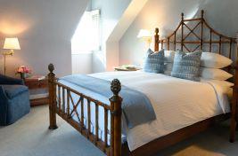 LuxeGetaways - Luxury Travel - Luxury Travel Magazine - Luxe Getaways - Luxury Lifestyle - Inns of Aurora - Zabriskie House