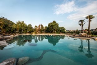 LuxeGetaways - Luxury Travel - Luxury Travel Magazine - Luxe Getaways - Luxury Lifestyle - Italy - Spa Resort - Wellness Resort - Terme di Relilax Boutique Hotel & Spa