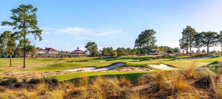 LuxeGetaways - Luxury Travel - Luxury Travel Magazine - Luxe Getaways - Luxury Lifestyle - JSX Airlines - Pinehurst Resort - Golf Getaway