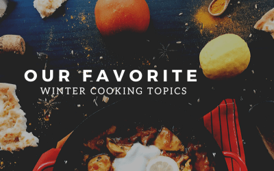 Our favorite Eye-opening cooking classes