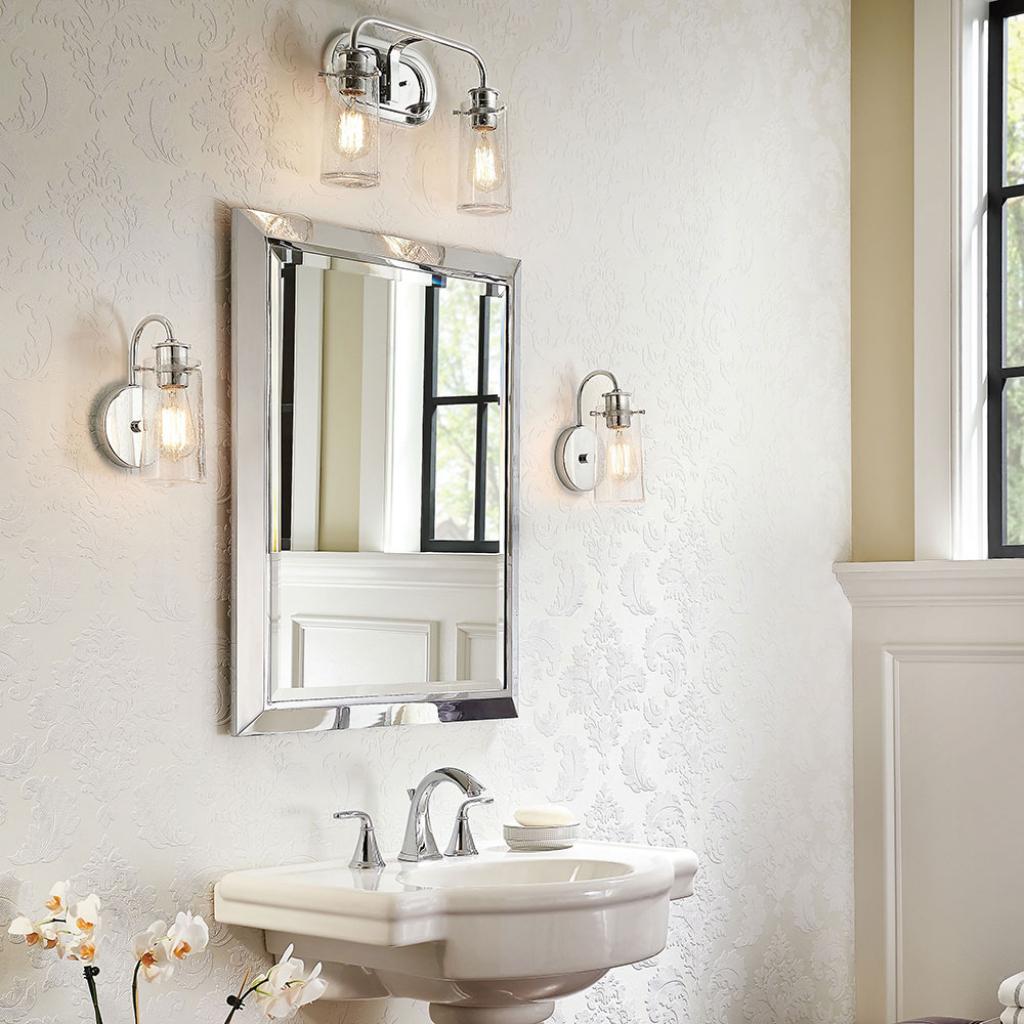 Bathroom Lighting  Products  Luxury Home Showroom  Luxe
