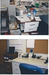 Before After Office 2