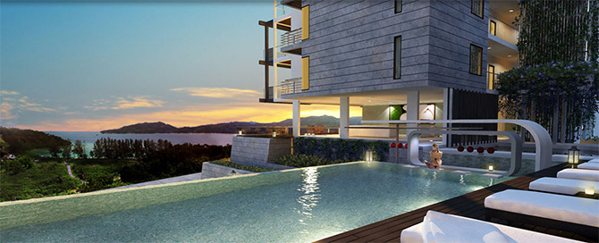 AbsoluteTwin Sands Resort & Spa, Phuket