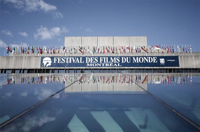 World Film Festival Montreal