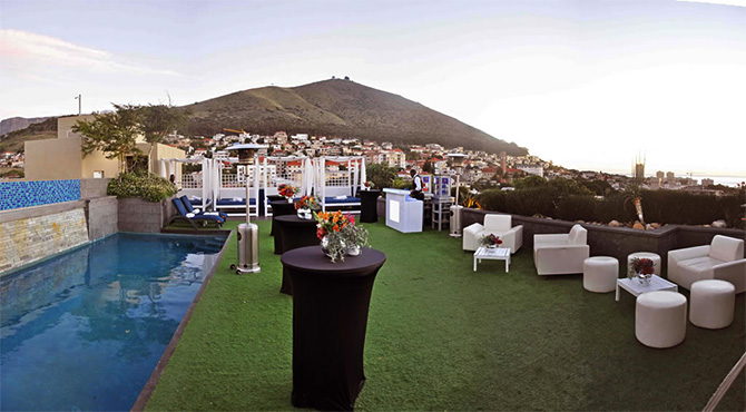 The Cape Royale Luxury Hotel and Spa