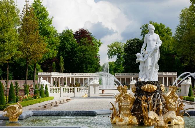 Nationaal Museum Paleis Het Loo (Apeldoorn, Netherlands) ???Brilliant Beauty