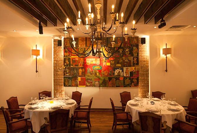 Almayass Restaurant New York City