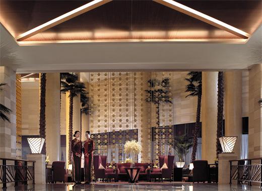 Shangri-La Hotel Changzhou China