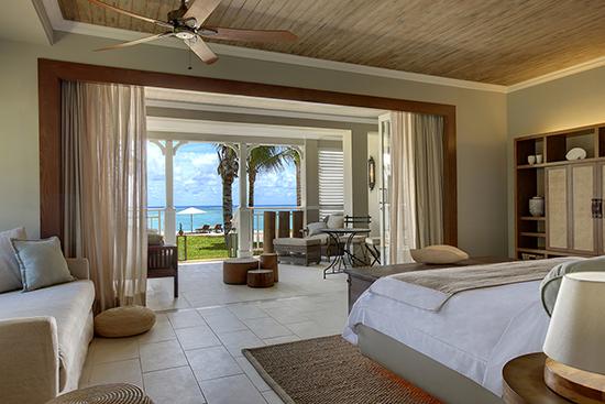St. Regis Mauritius Resort Debuts