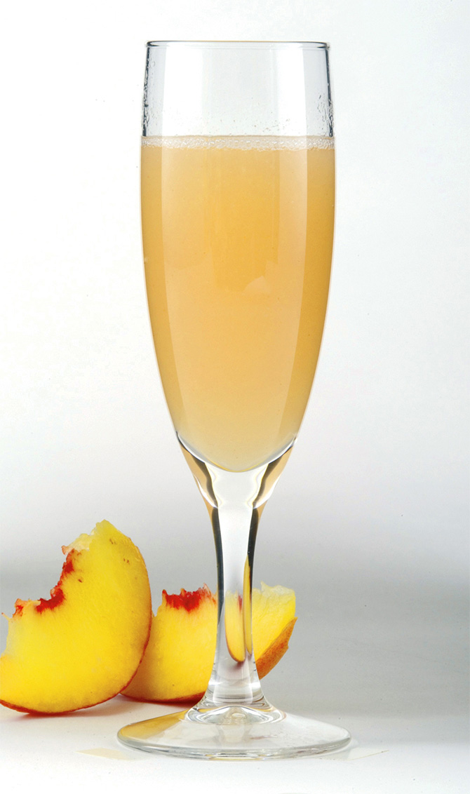 The Bellini (or perhaps the Rogers)