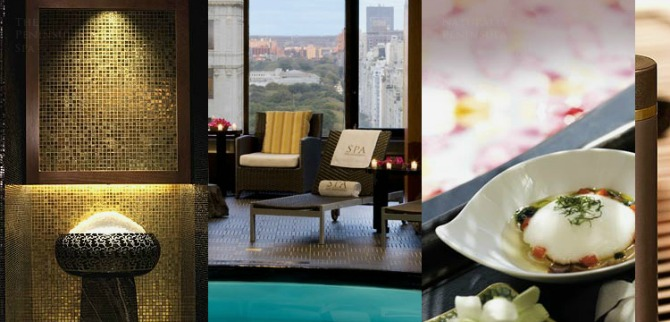 The Peninsula Spa ??? Exclusive Treatments in a Glamorous Locale