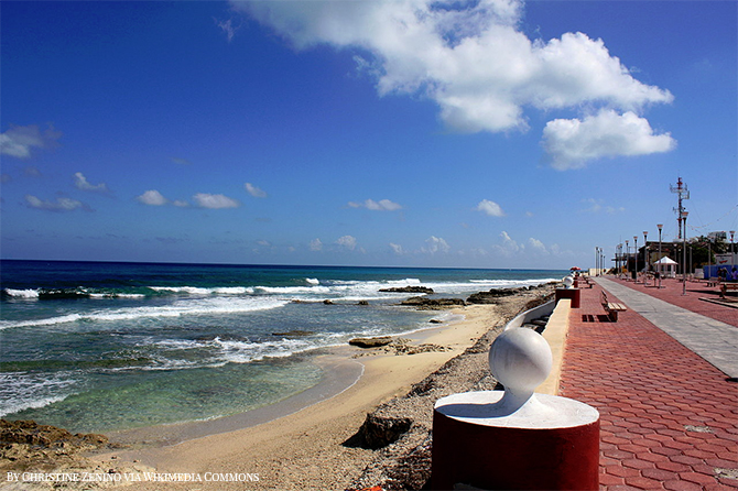 Top 10 Cities to Visit in Mexico - Isla Mujeres
