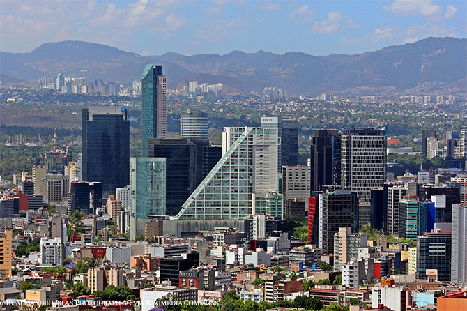 Top 10 Cities to Visit in Mexico - Mexico City