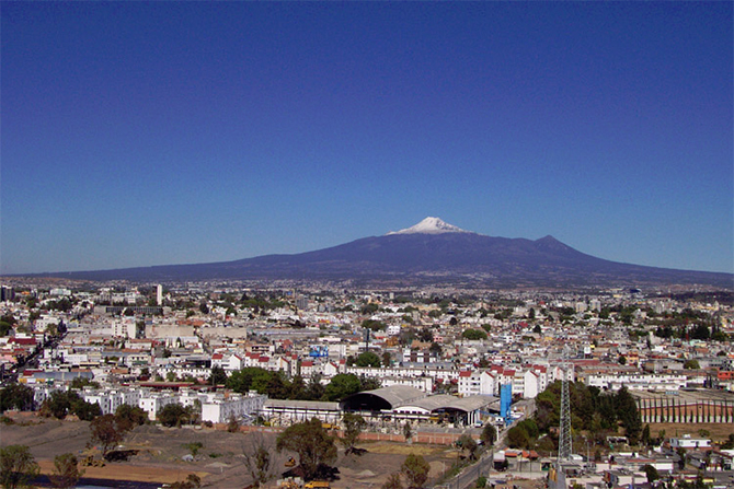 Top 10 Cities to Visit in Mexico - Puebla