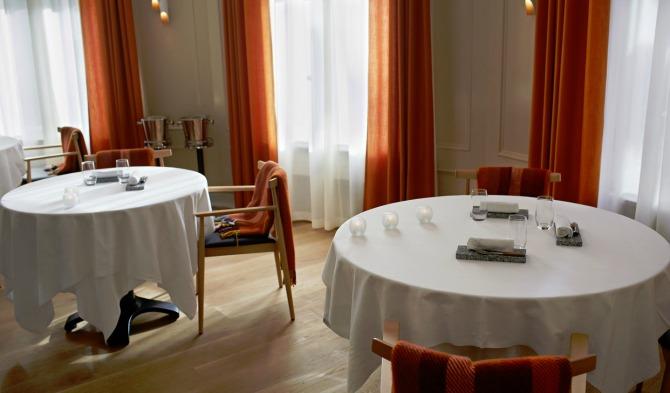 Top 10 Exclusive Restaurants in Oslo