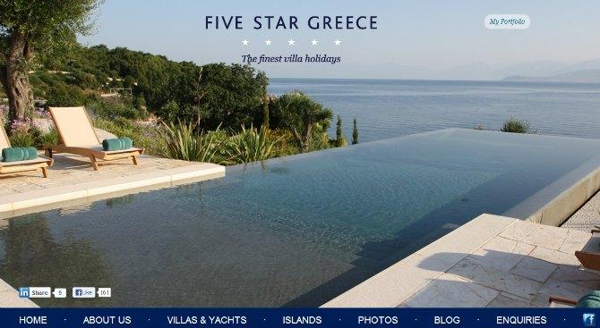 fivestargreece.com
