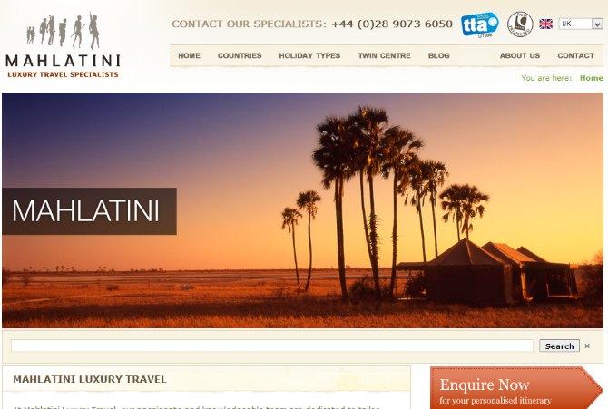 mahlatini.com