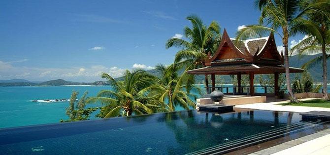5 Top Luxury Villas for Rent in Phuket 2