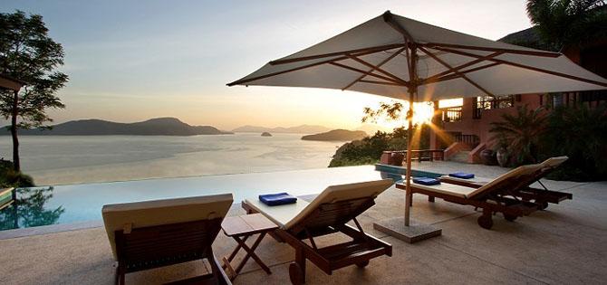 5 Top Luxury Villas for Rent in Phuket 3