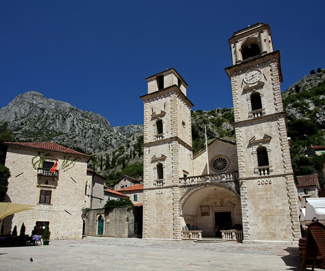 A Superyacht Day in Kotor Montenegro 4