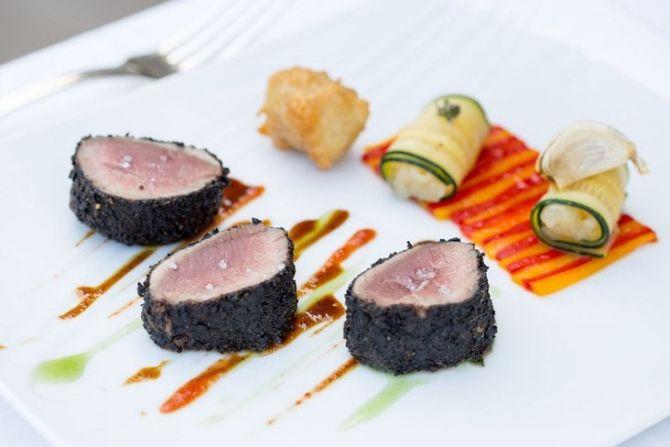 Best Caribbean Dining Restaurant Le Gaiac St Barth 2
