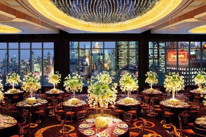 Best NYC Hotels for Summer Mandarin Oriental New York 1