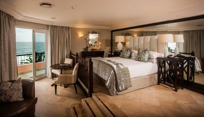 Beverly Hills Hotel Umhlanga Rocks 5