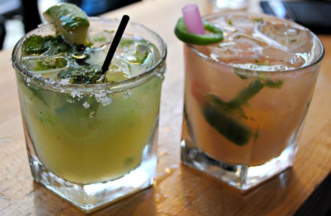 Calexico Restaurants Bring a Taste of Cal-Mex Cuisine to Manhattan 5
