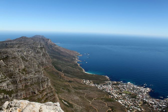 Cape Town A City with Quintessential Beauty 3