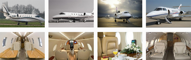 Charter A Private Jet and Helicopter Luxury Charters 8