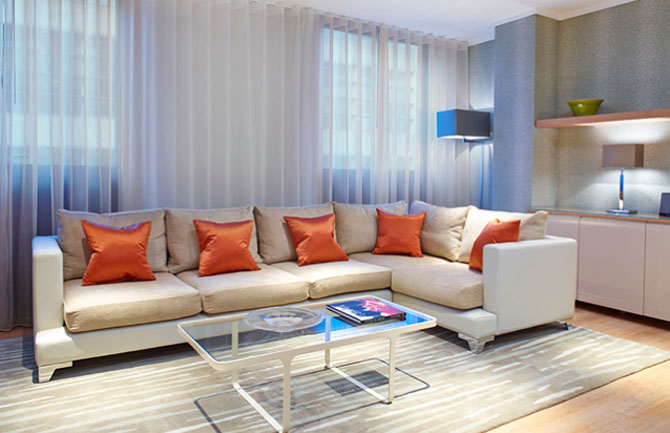 Cheval Three Quays Lavish Accommodation with Spectacular Views 3