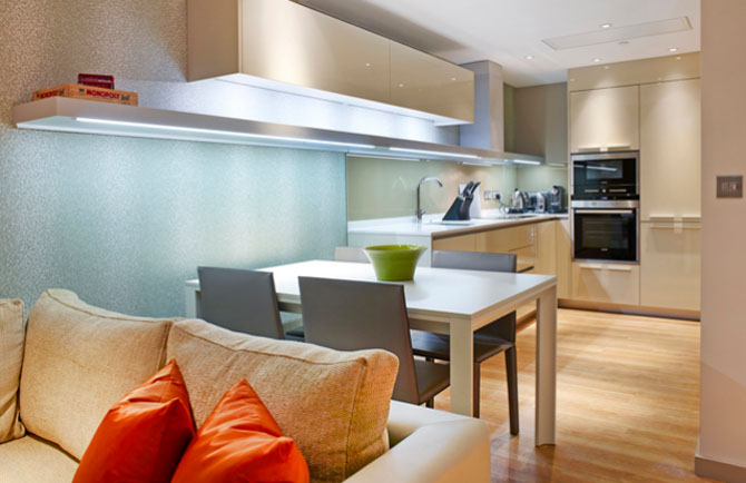 Cheval Three Quays Lavish Accommodation with Spectacular Views 5
