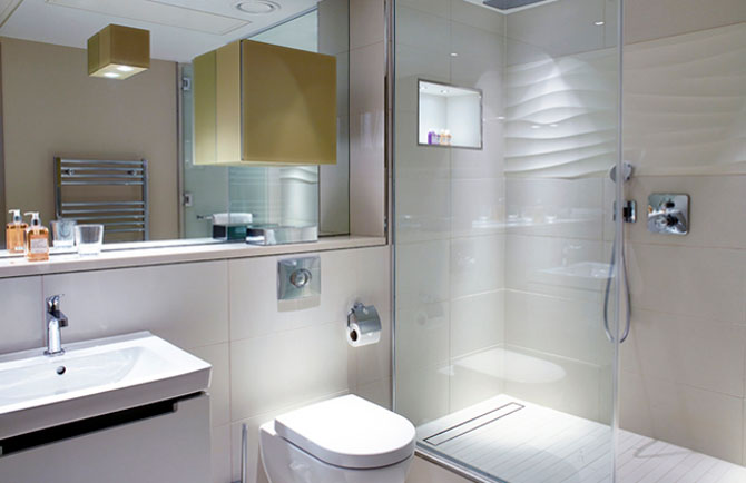Cheval Three Quays Lavish Accommodation with Spectacular Views 6