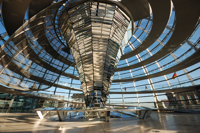 Discover Berlin A City Filled With Culture Reichstag