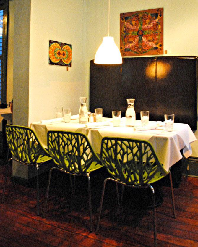 EAT Restaurant in New Orleans 1