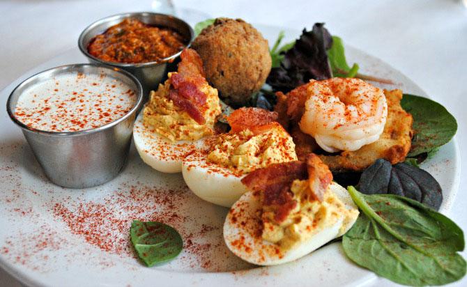 EAT Restaurant in New Orleans 2