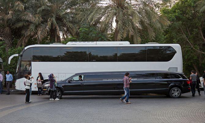 Exotic Car Fetish in Dubai 3