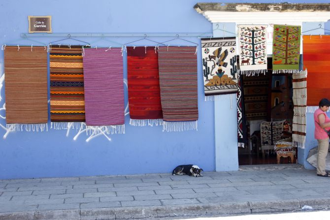 Experiences You Must Not Miss When You Visit Oaxaca Mexico 3