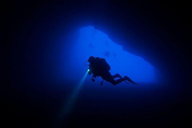 Explore Malta Nautical Charm Billinghurst Cave