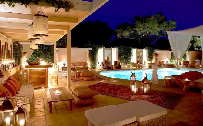 Four Awesome Boutique Hotels in Athens The Margi 2