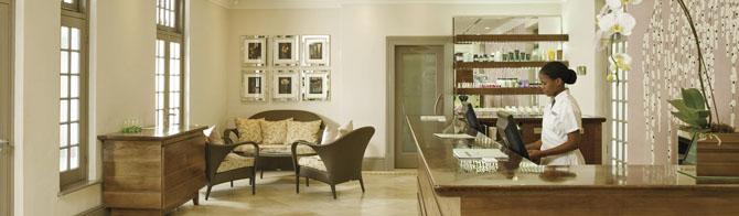 Librisa Spa Belmond Mount Nelson Hotel 1