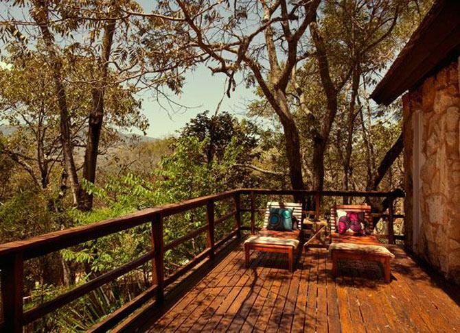 Luxury Spa Experience Botanique Spa Brazil 4