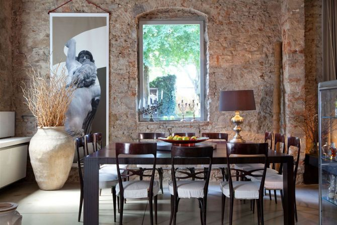 Luxury Weekend Stay in Florence Riva Lofts Florence 3