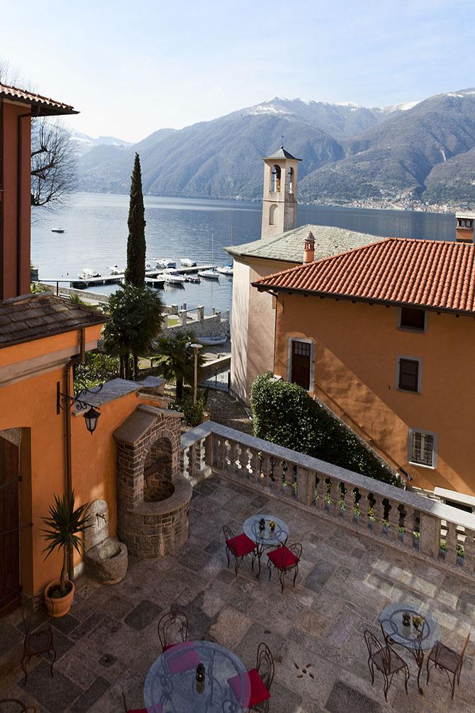 Palazzo de Vice Re - IC Bellagio in Italy