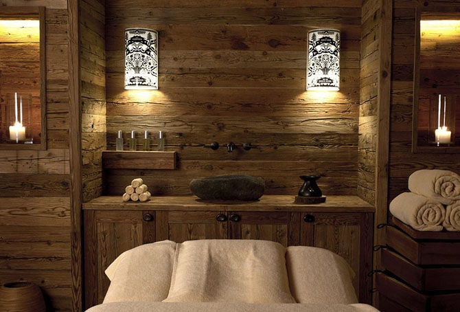 Six Senses Spa The Alpina Gstaad Hotel Switzerland 4
